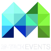 M-Techevents Logo