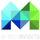 M-Techevents Logo
